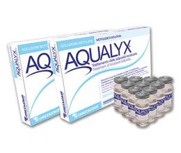 脂肪溶解注射 アクアリクス