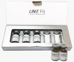 脂肪溶解注射 LINE Fit(ラインフィット)