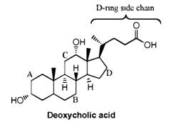 デオキシコール酸